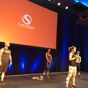 Focus On: BODYSHRED