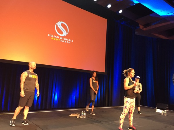 Bodyshred