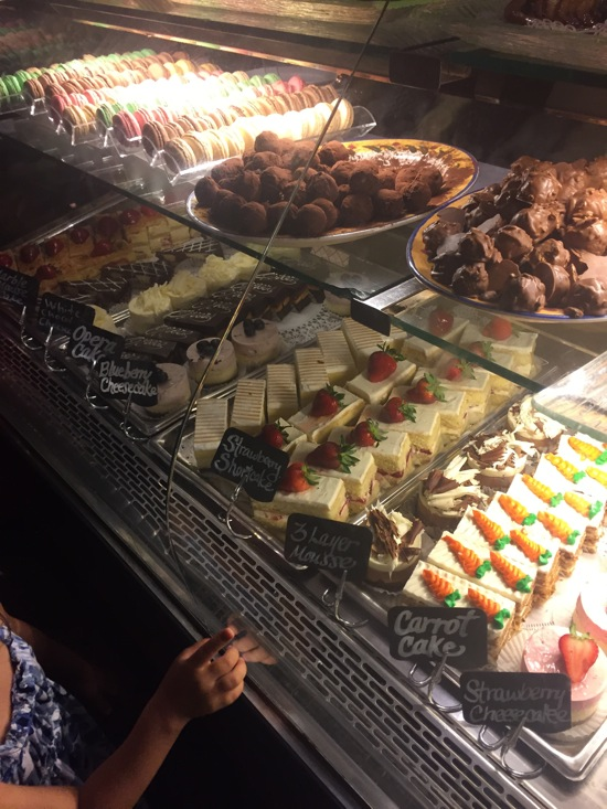 Little italy desserts
