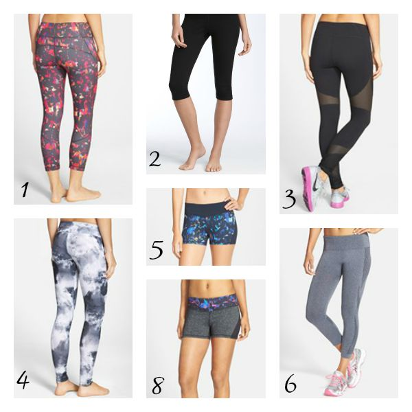 Nordsale pants and shorts