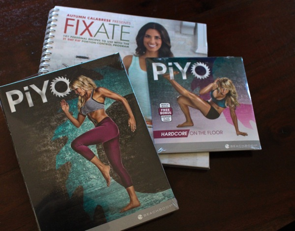 Piyo and fixate  1 of 1