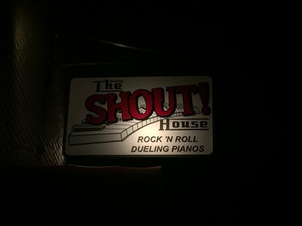 Shout house 11