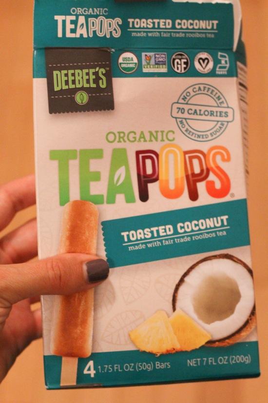 Teapops  1 of 1