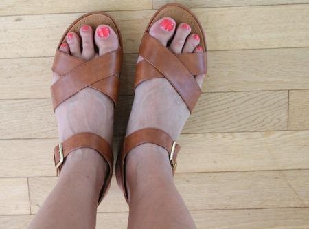 Vegan sandals 1 of 1 2