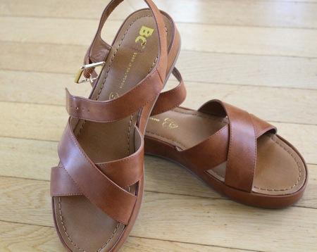 Vegan sandals 1 of 1