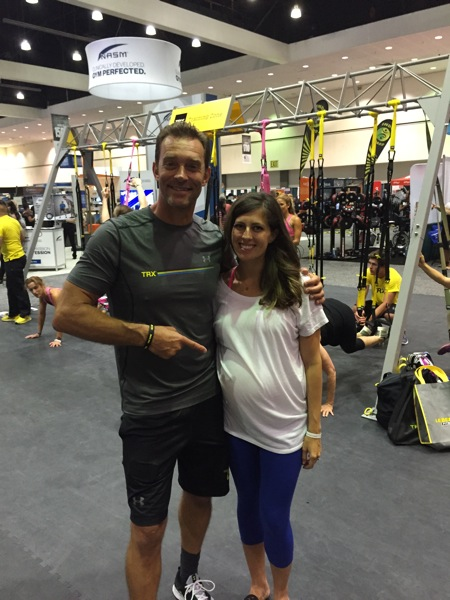 W randy from trx