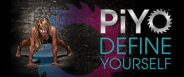 Piyo define yourself