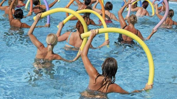 Aqua aerobics jp 994840cl 8