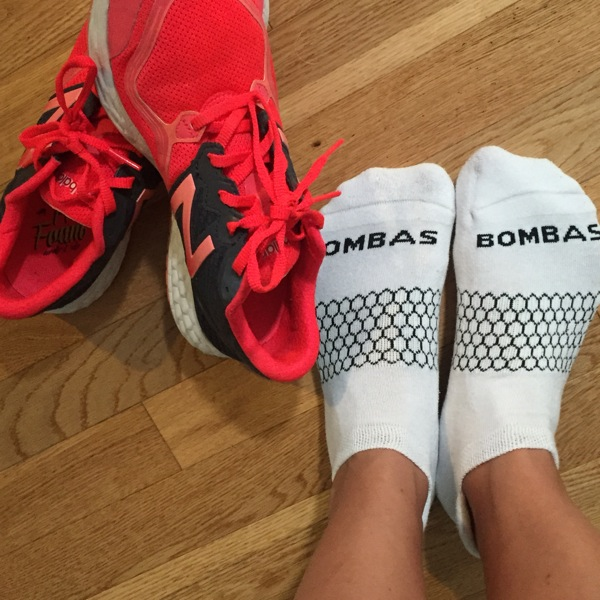Bombas and nb