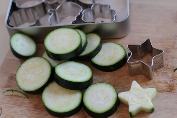 Cookie cutter veg 1 of 1