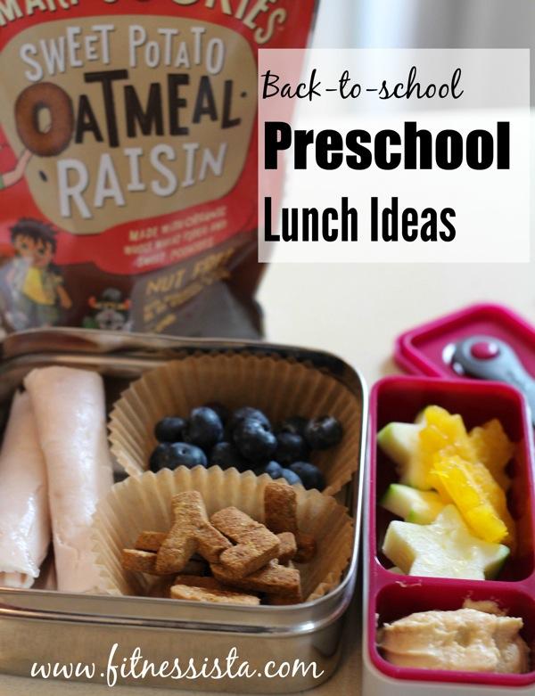 Preschool Lunch Ideas 1 Of