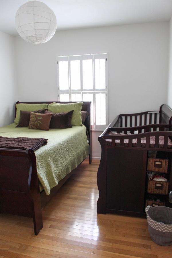 Redoing guest room 1 of 1