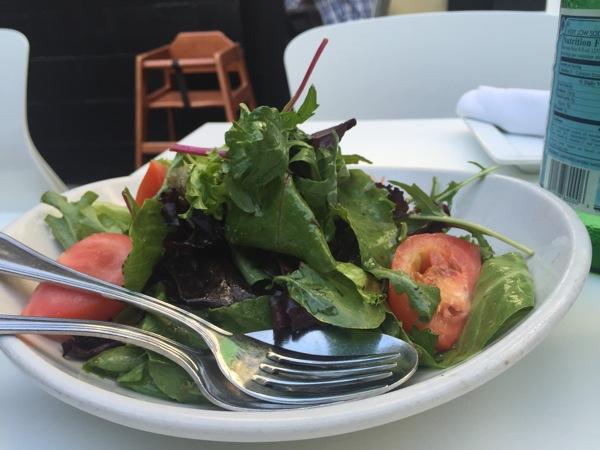 Salad mista