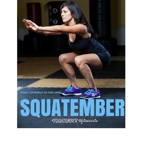 Squatember
