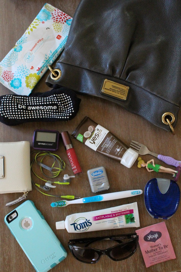 What s in your purse 1 of 1