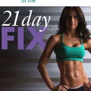 Focus On: 21dayfix