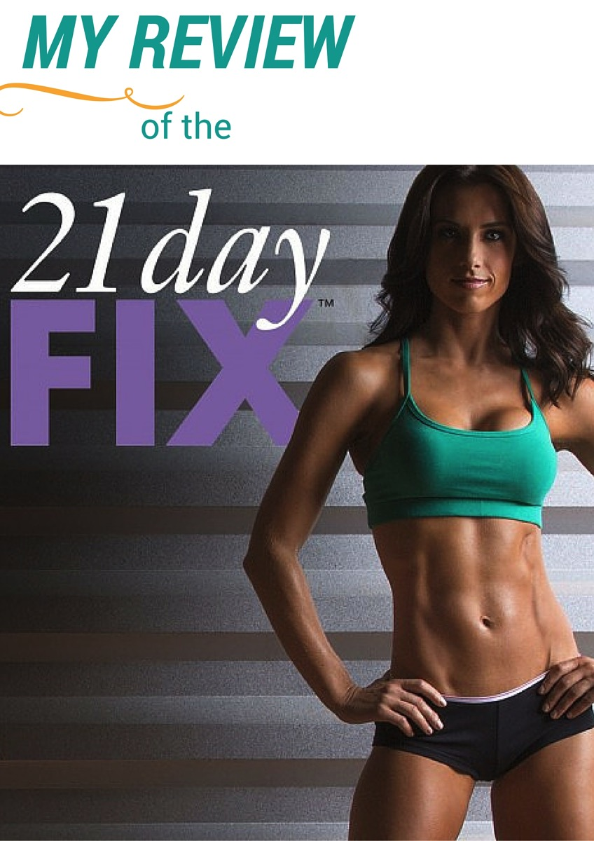21dayfix review