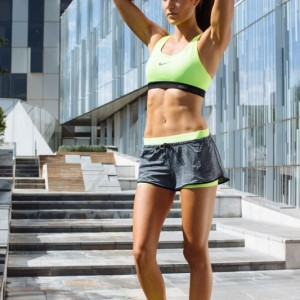 Focus On: Kayla Itsines Fitness and Meal Plan