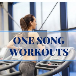 One song workouts for your Fall 2015 workout playlist. Get in a total body workout in under 20 minutes! www.fitnessista.com