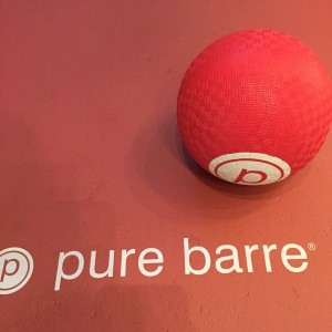 Focus On: Pure Barre