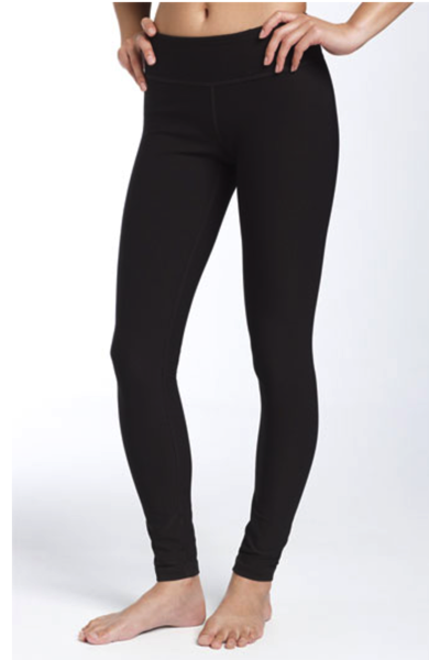 Best Barre Leggings