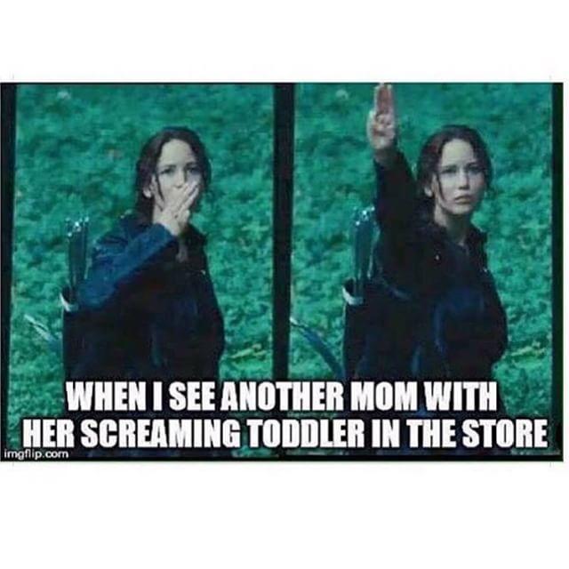 Jenni Jwoww Farley Mom Problems Hunger Games Meme