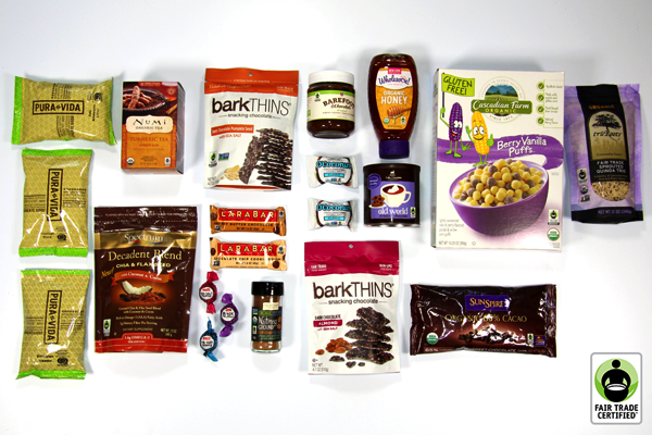 Recipe Rally Products