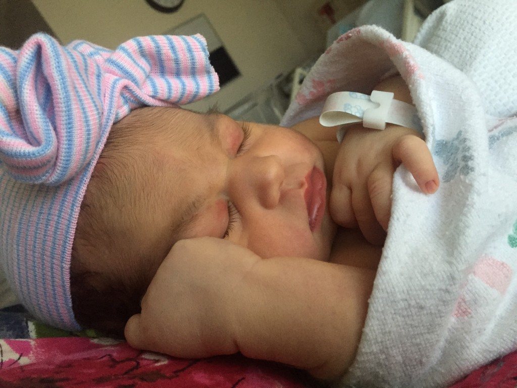 baby penelope
