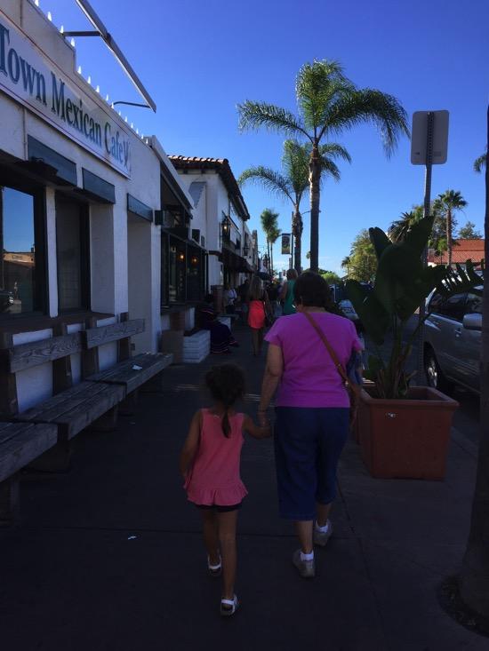 Old town w nani
