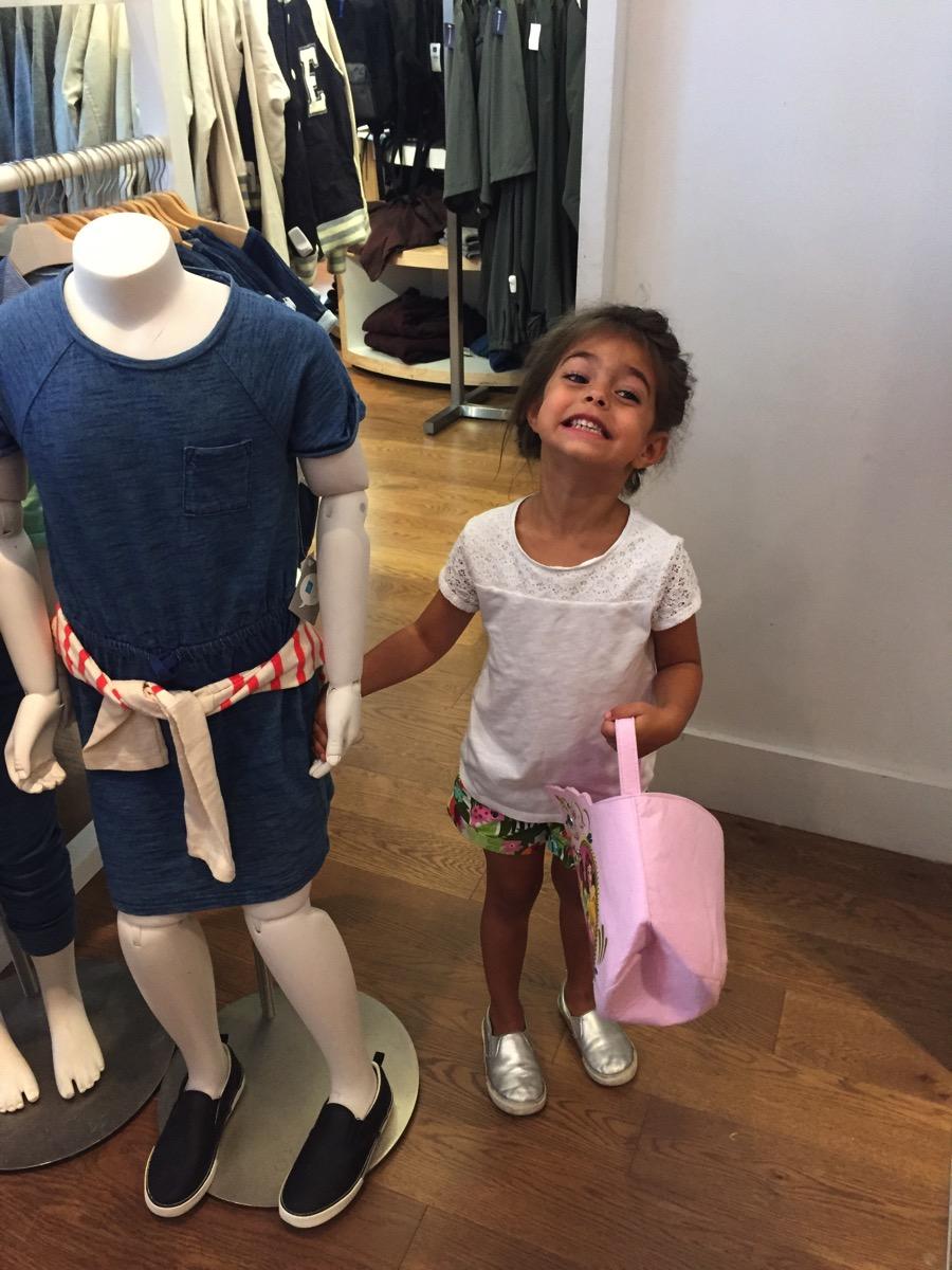 Shopping w liv