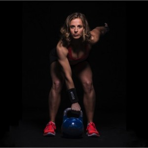 Why you should try Kettlebell Sport