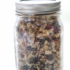the best paleo granola recipe fitnessista.com