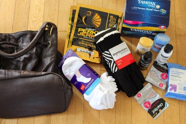 Kindness purse 2