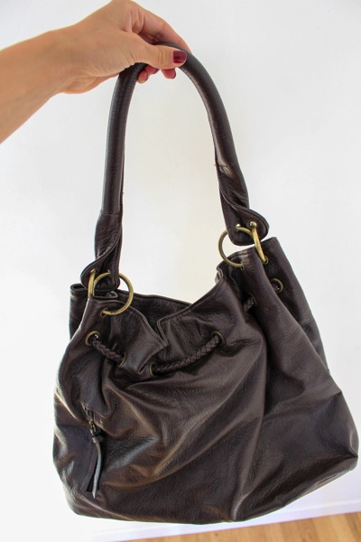 Kindness purse