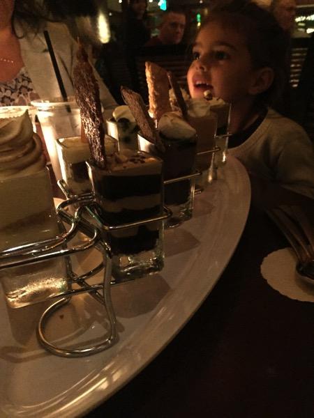 Livi w desserts