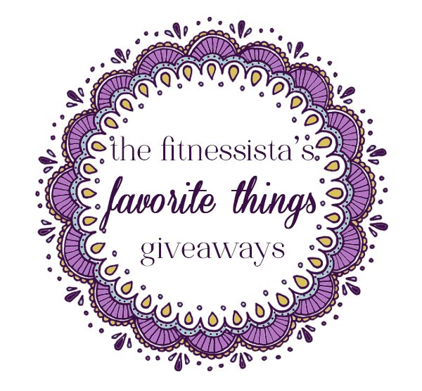 Fitnessista GiveawaysPNG