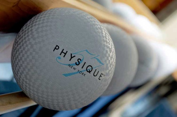 Physique 57 ball