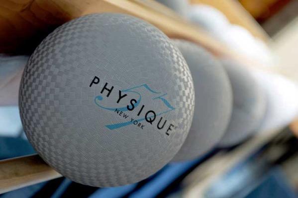 Physique 57 ball