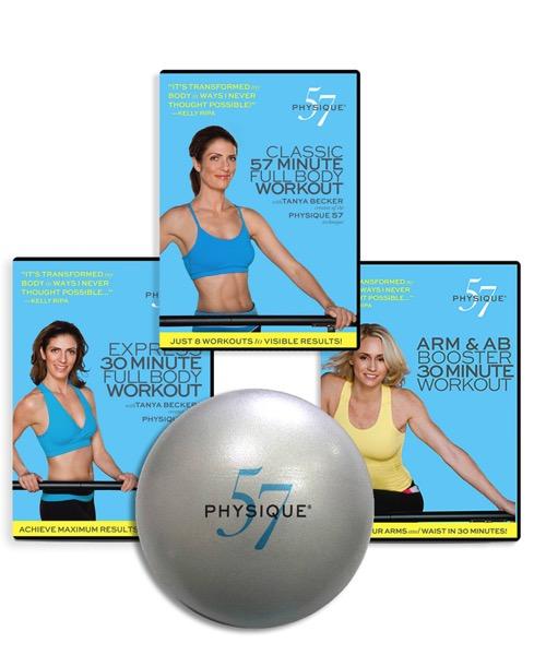 Physique shop volume1 kit