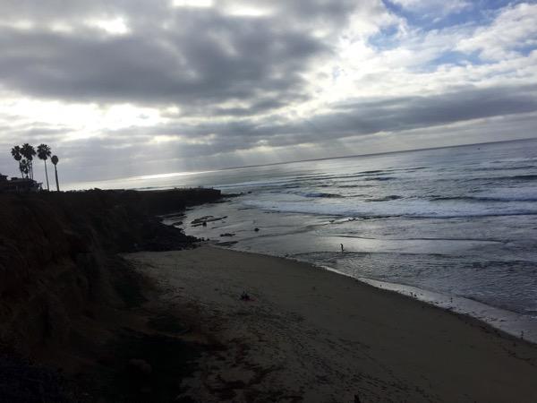 Sun cliffs2