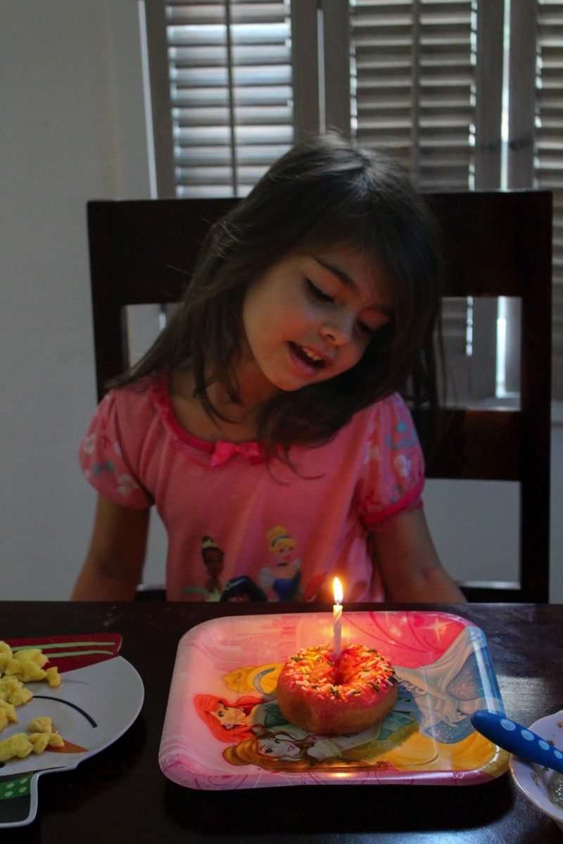 4th birthday 2