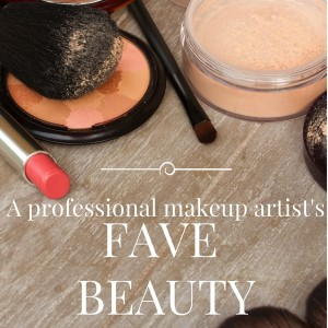 Michele's makeup faves