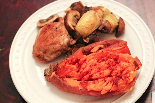 Chicken dish 2