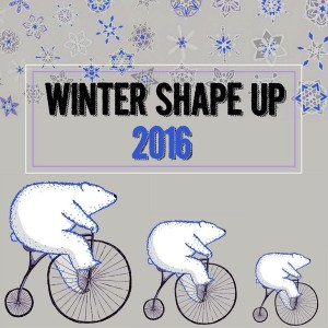 Winter Shape Up: 2016 Week 2 + Crunch Live giveaway!
