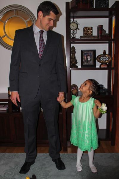 Daughter dance 5