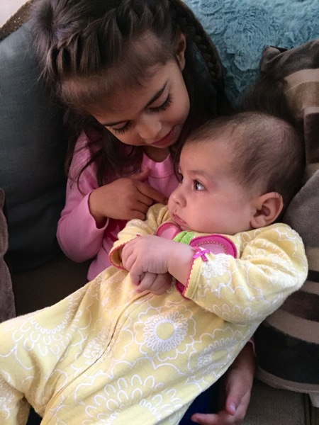 Livi and p