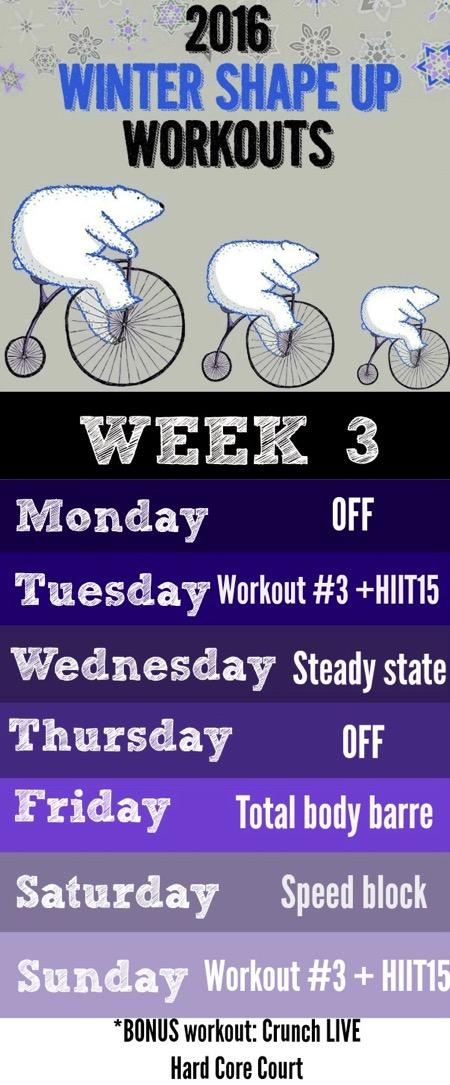 Wsu2016 week3 schedule