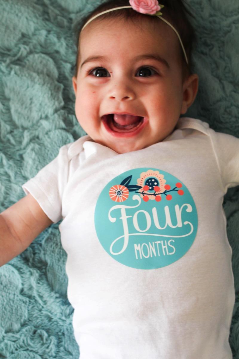 4 months 8
