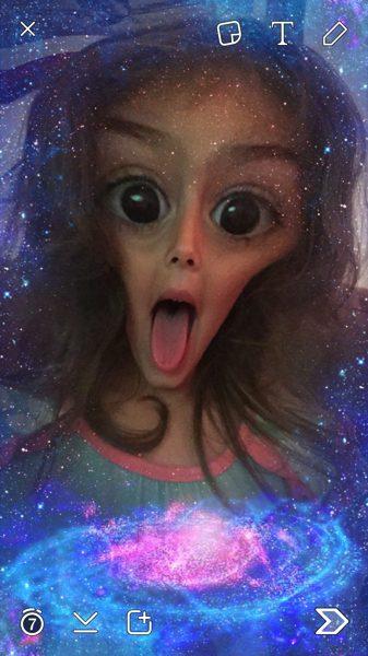 Livi alien