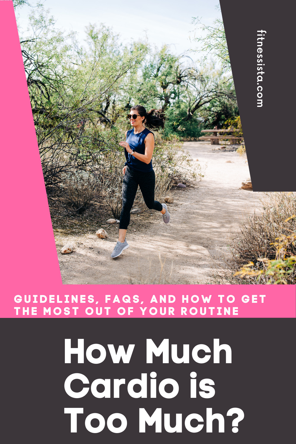 How Much Cardio Is Too Much? (A Clear Answer)